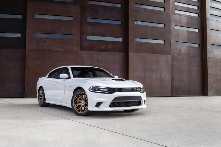 Dodge Charger SRT Hellcat 27