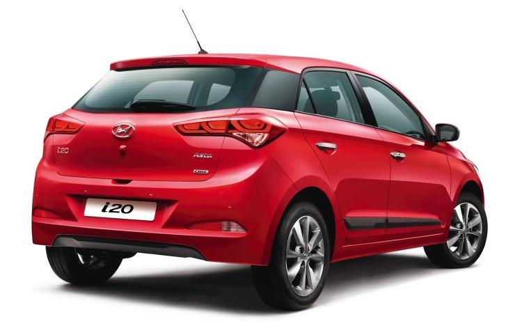 Hyundai i20 2015 4
