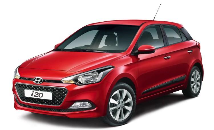 Hyundai i20 2015 5