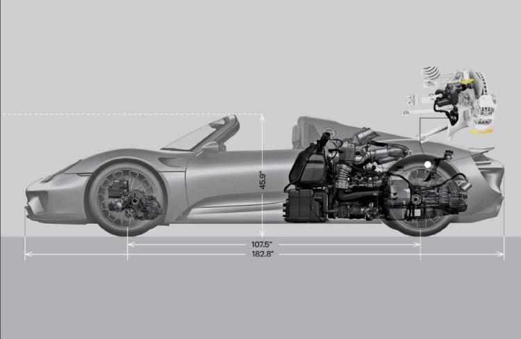 918 rear susp