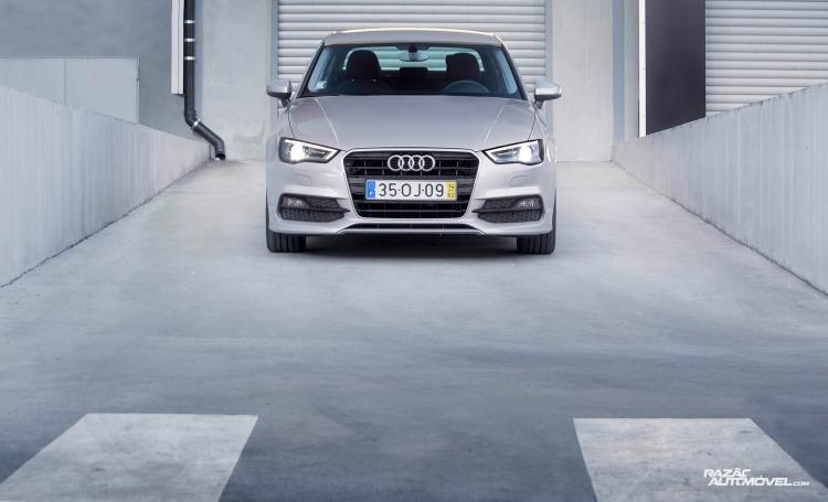 Audi A3 Limousine 1.6 Tdi-4