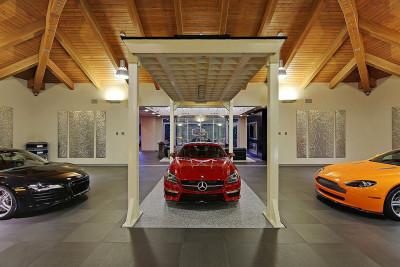 Bellevue Garage 12