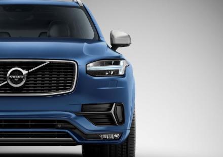 Volvo XC90 R DESIGN 10