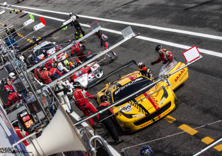 Le Mans Series Estoril-71