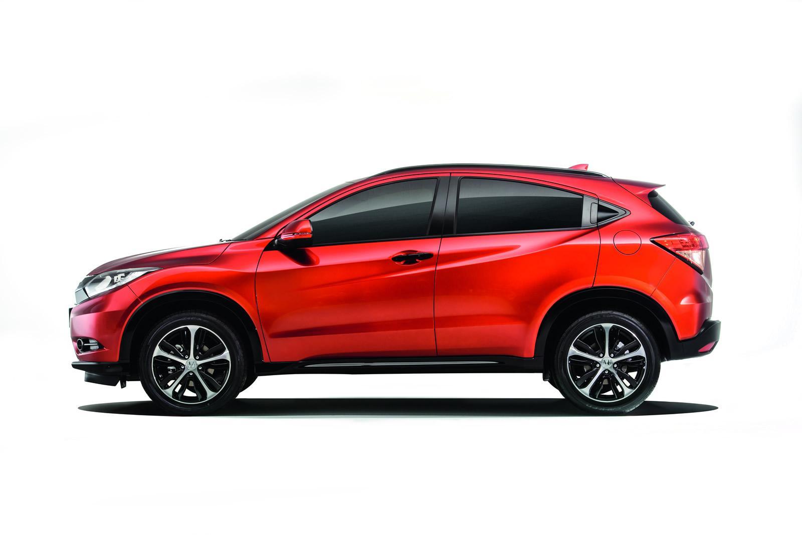 Honda Katumaasturi