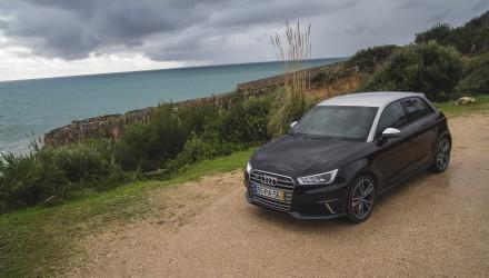 13- Audi S1