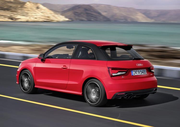 Audi A1 2016 4