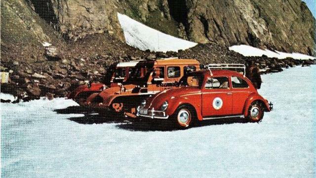 volkswagen beetle antartica 3