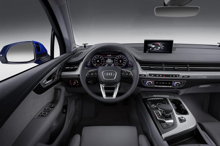 Audi q7 2015 3