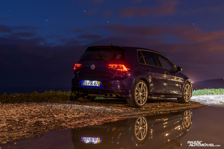 Volkswagen Golf R-2