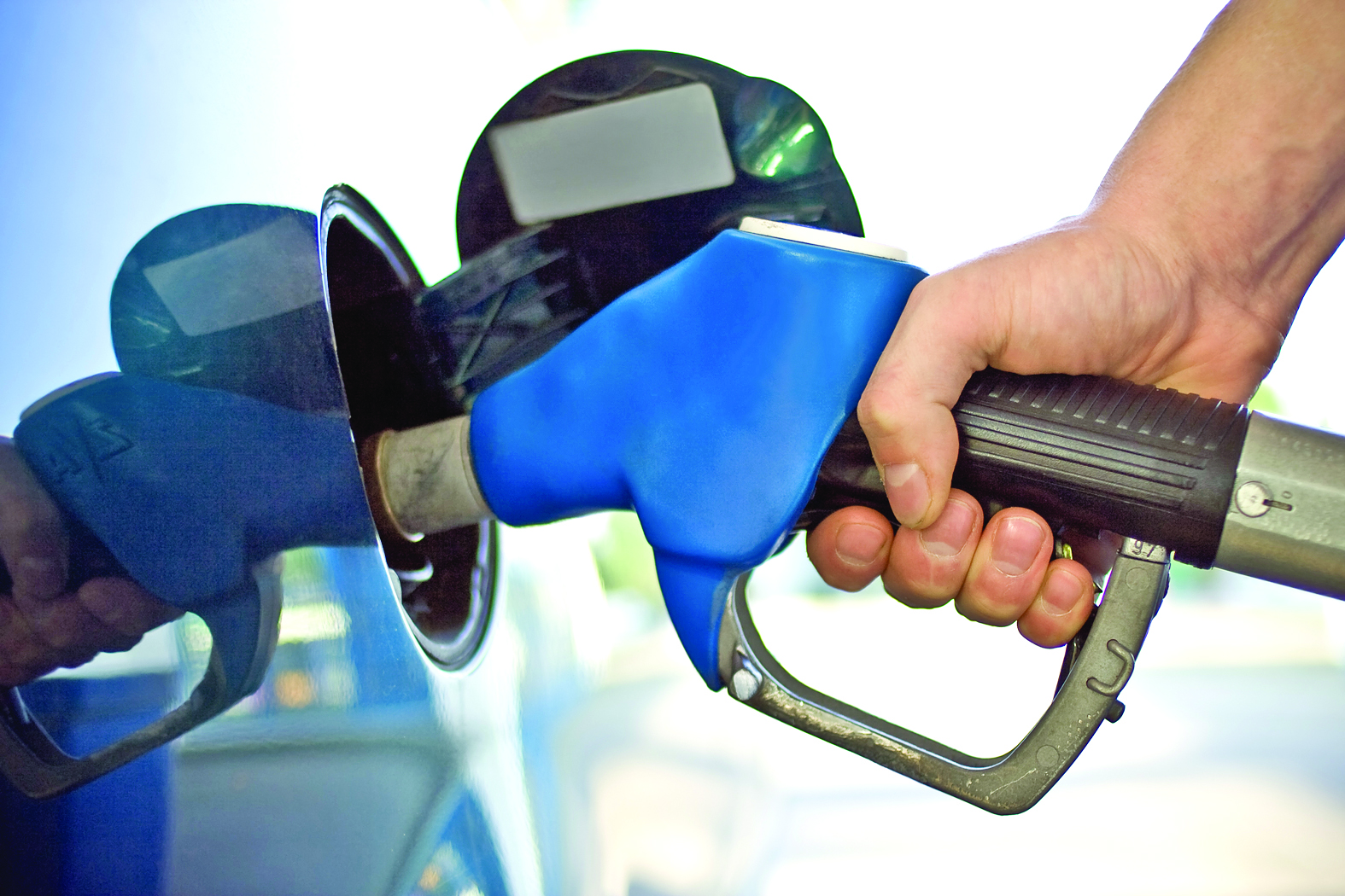Preço Combustíveis