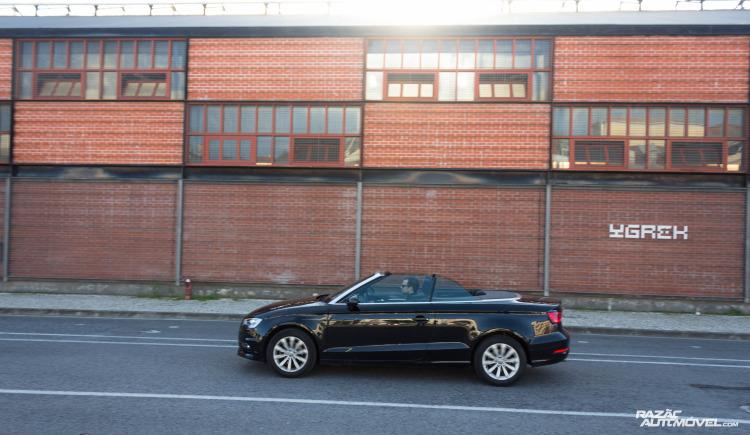 Audi A3 Cabriolet 1.6 TDI-15