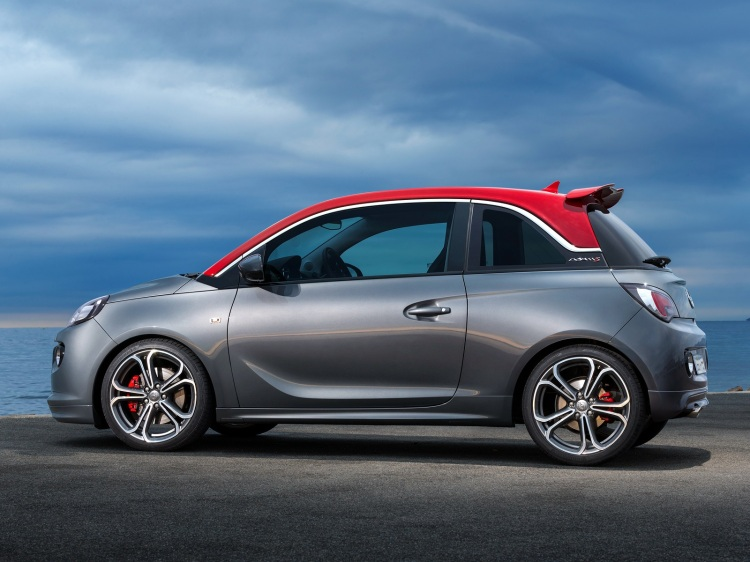 Opel Adam S 4
