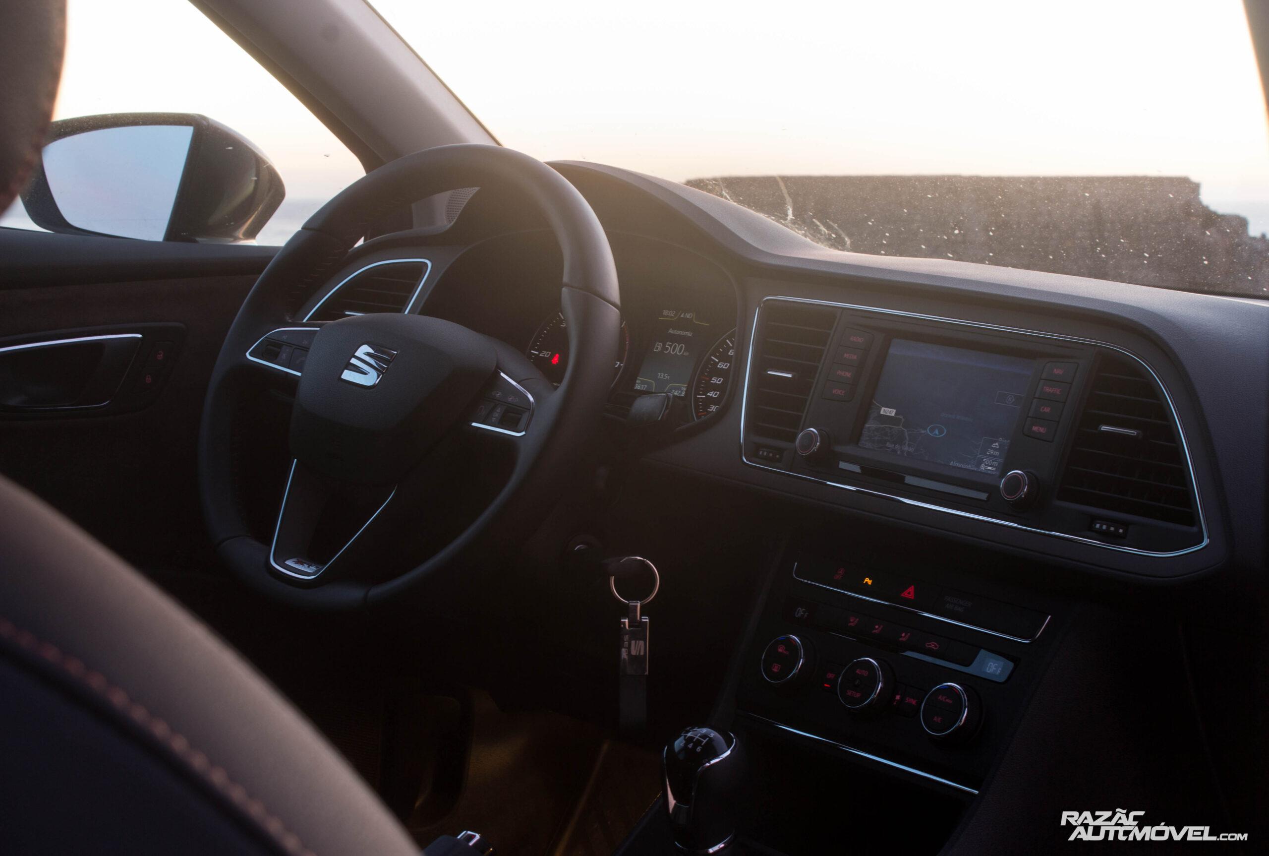 Seat Leon X-PERIENCE 1.6 TDI