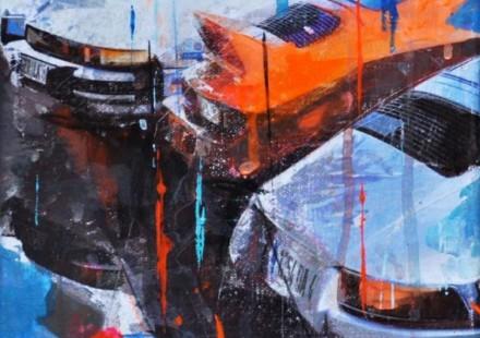 arte automóvel 25