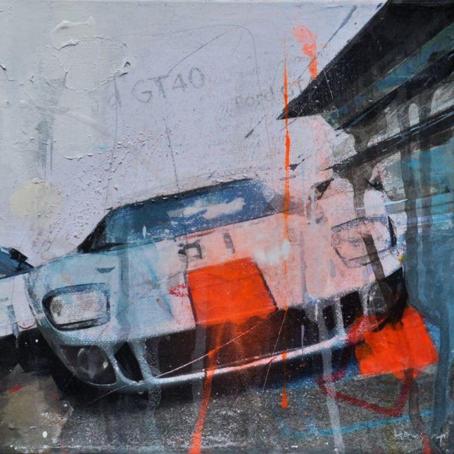 arte automóvel 4