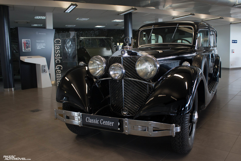 Mercedes-Benz 770K Grosser