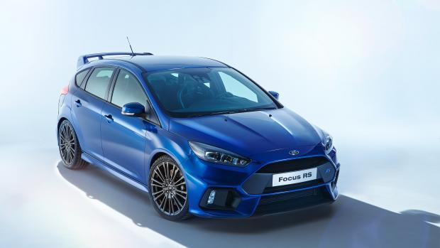 ford focus rs 2015 5