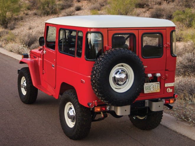 land cruiser fj40 2