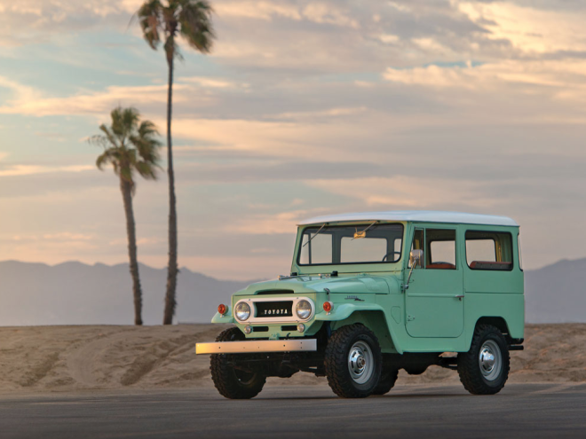 land cruiser fj40 20