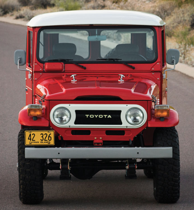 land cruiser fj40 6