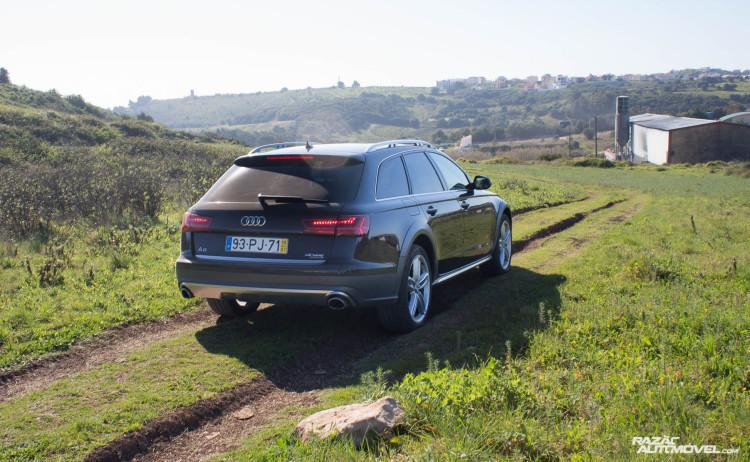 Audi A6 Allroad BiTDI-16