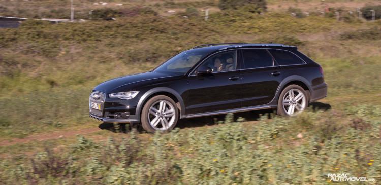 Audi A6 Allroad BiTDI-19