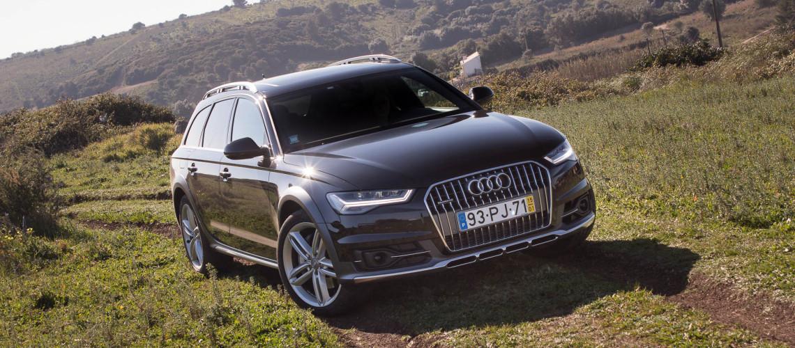 Audi A6 Allroad BiTDI-20