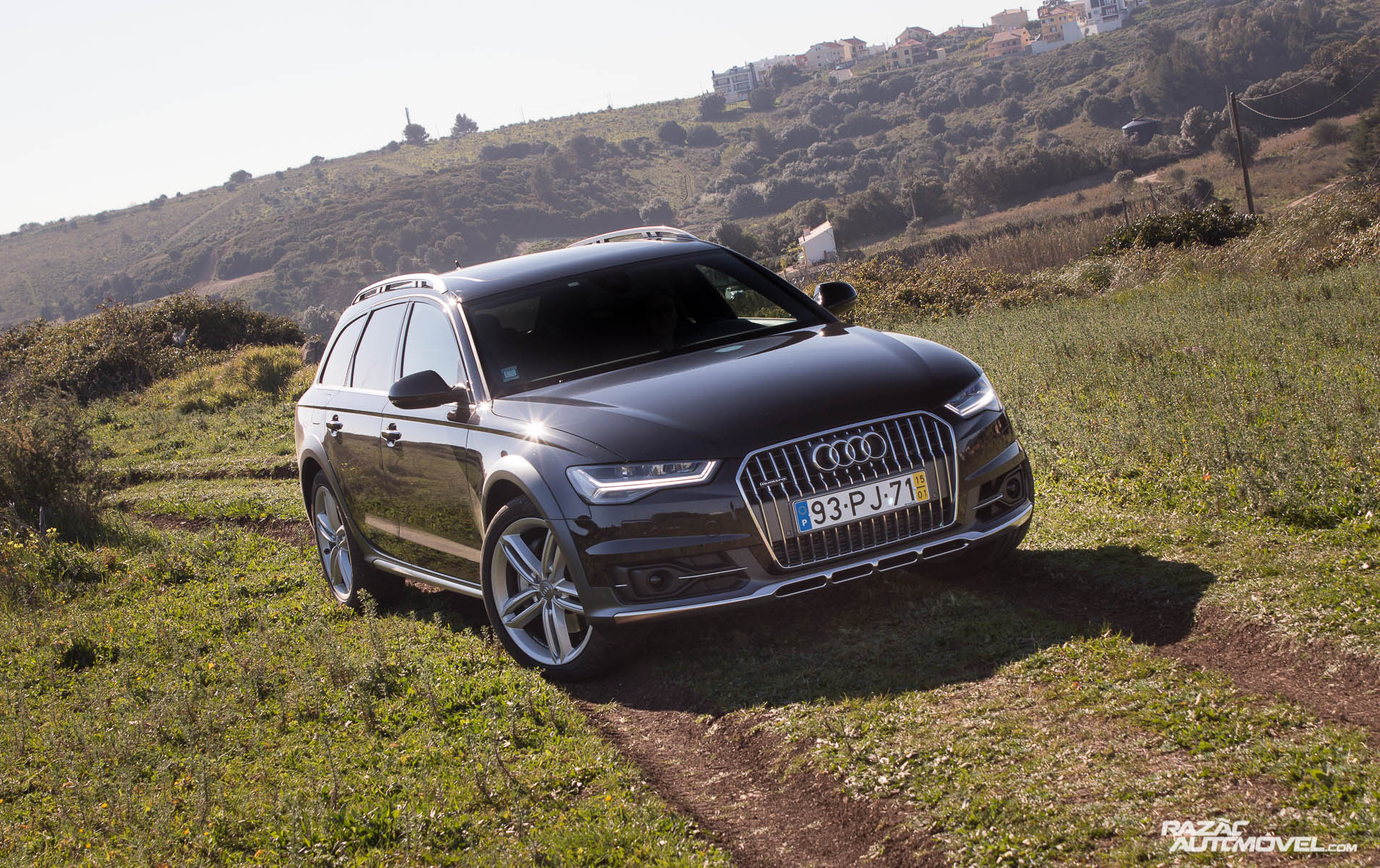 2015 audi a6 30 0 to 60