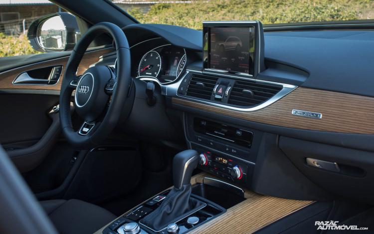 Audi A6 Allroad BiTDI-21