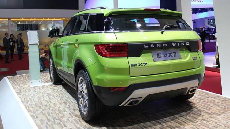 LandWind X7 (2)