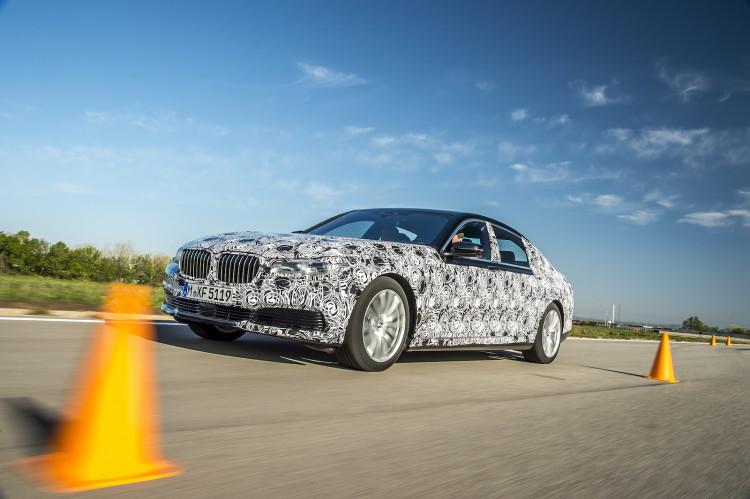 New BMW Série 7 (16)