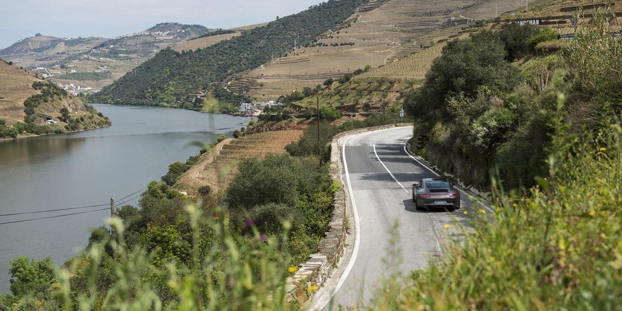 A melhor estrada do mundo é portuguesa
