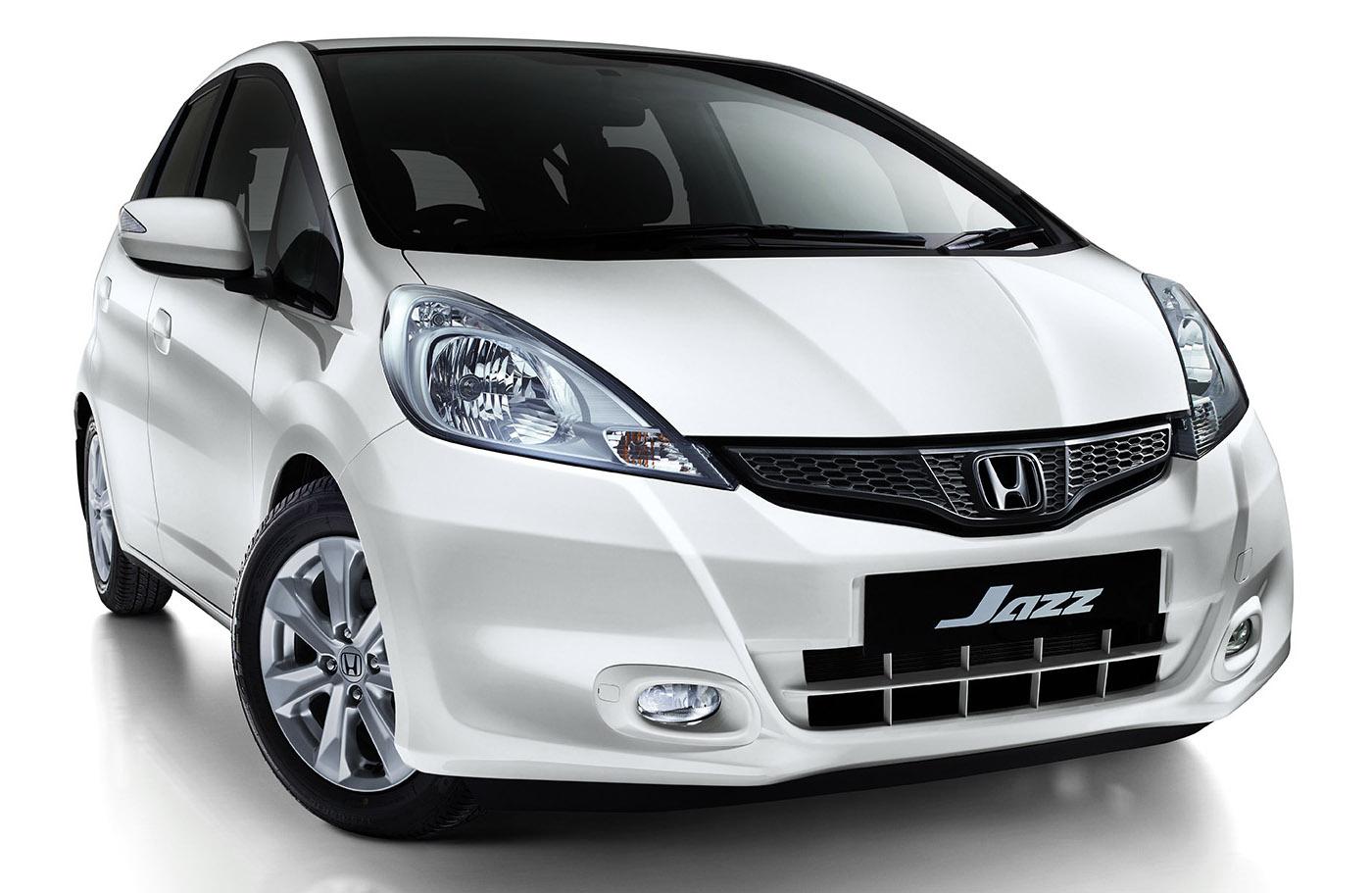Estudo Ingl 234 S Nomeia Honda Jazz Como O Mais Fi 225 Vel Do Mercado