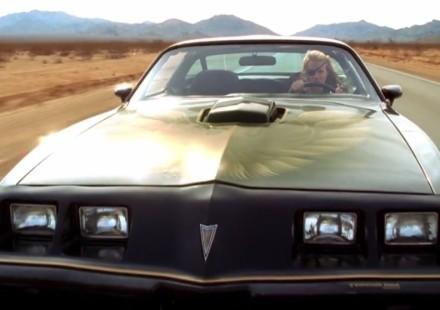quentin tarantino drive scenes cenas de condução