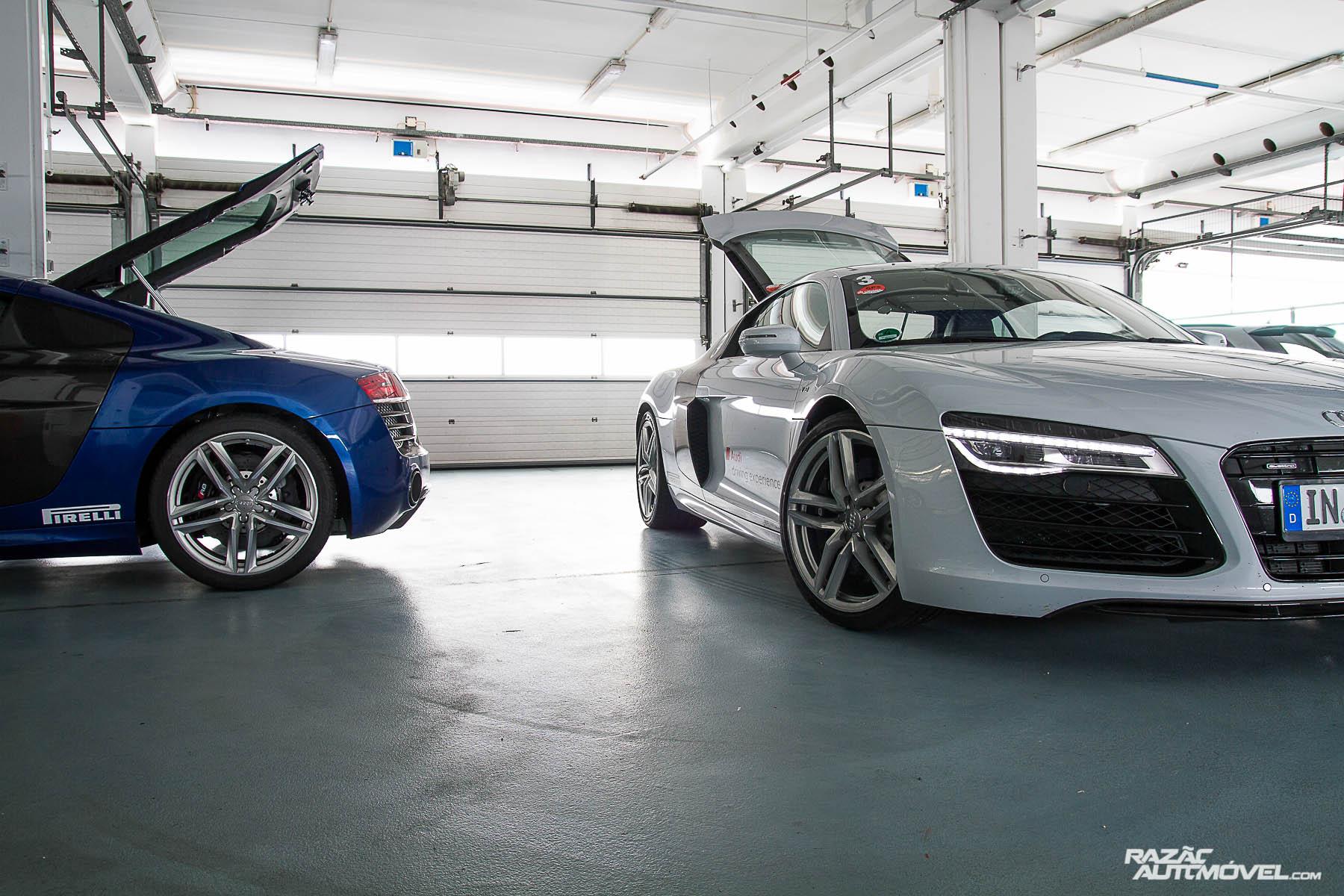 Audi Quattro Experience_Estoril-51