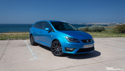Seat Ibiza ST FR 1.2 TSI-5