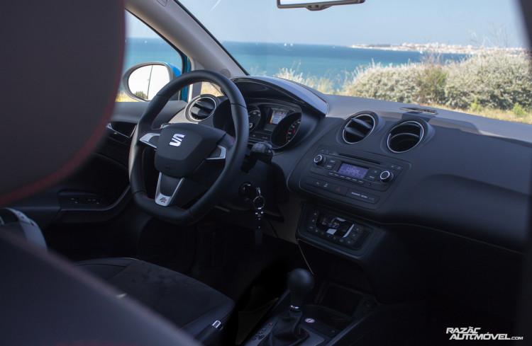 Seat Ibiza ST FR 1.2 TSI-9