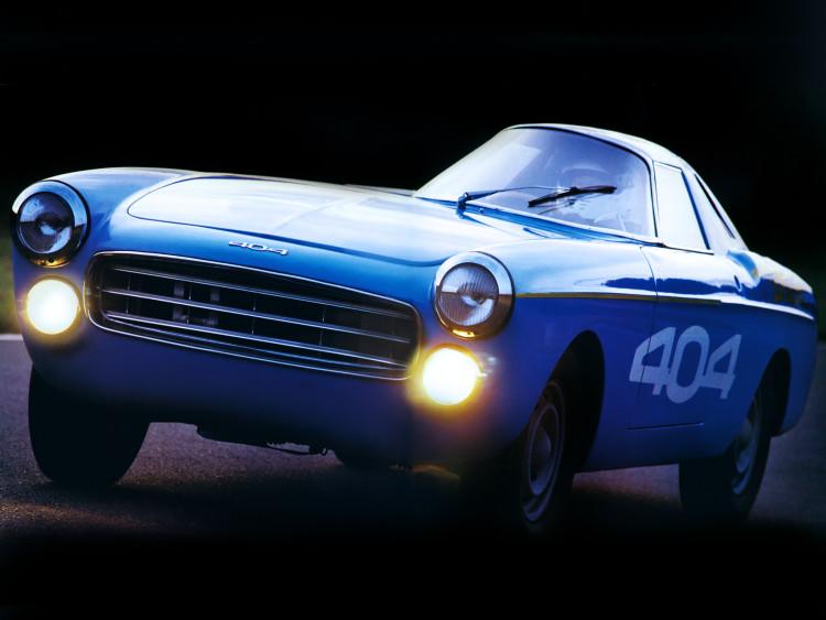 peugeot 404 diesel recorde