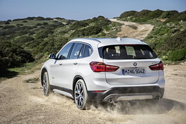 BMW X1 (56)