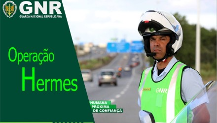GNR Operação Hermes