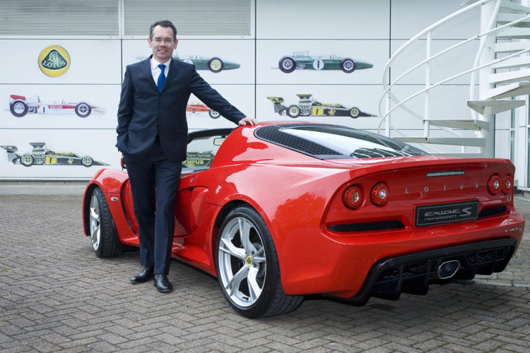 Lotus_CEO_Jean-Marc-Gales-2014