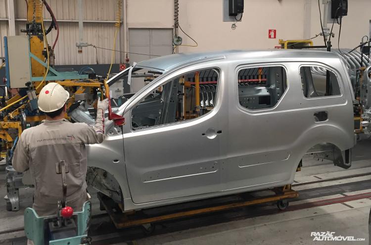 Peugeot Partner Mangualde CTT-3