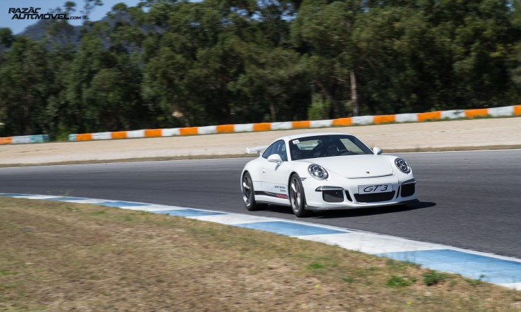 porsche driving school Portugal 21