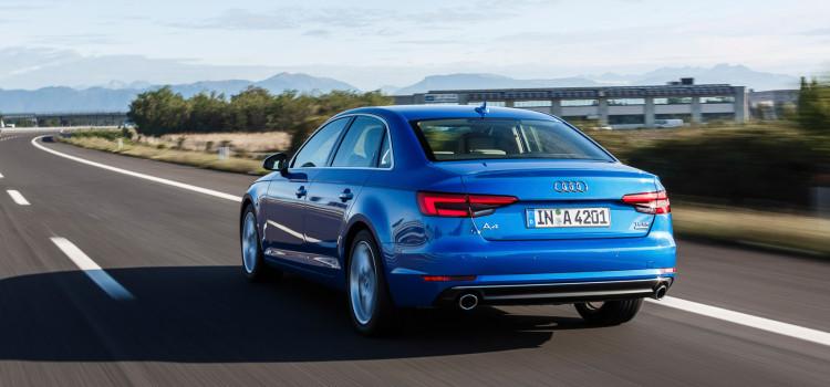 Audi A4 2016-58