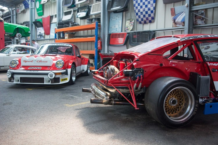 Le Mans SC-10