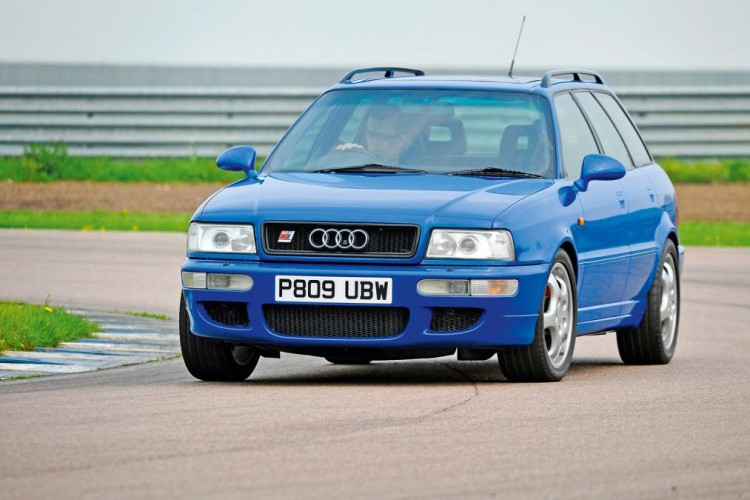 audi RS 2 9, carrinhas desportivas