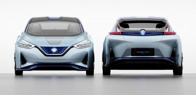 Nissan IDS Concept 5