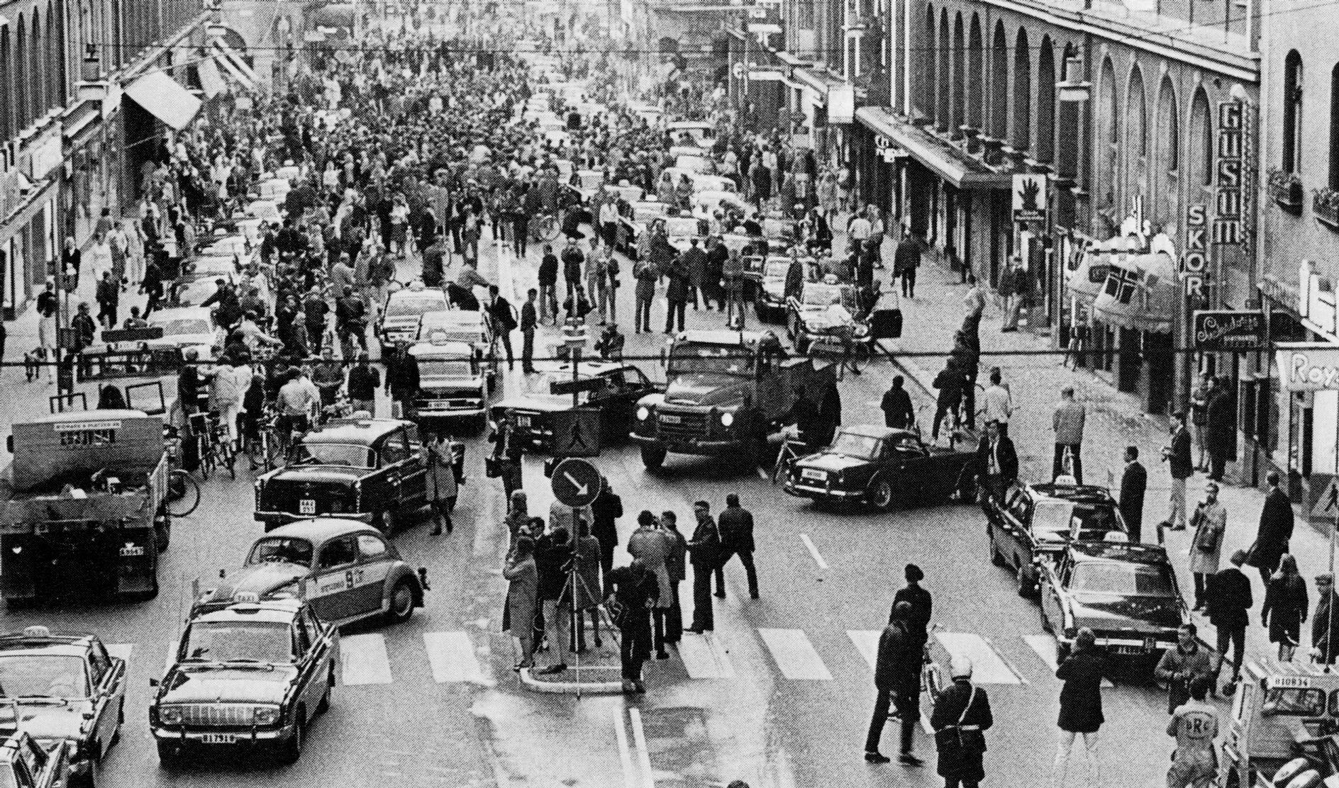 Kungsgatan_1967 esquerda