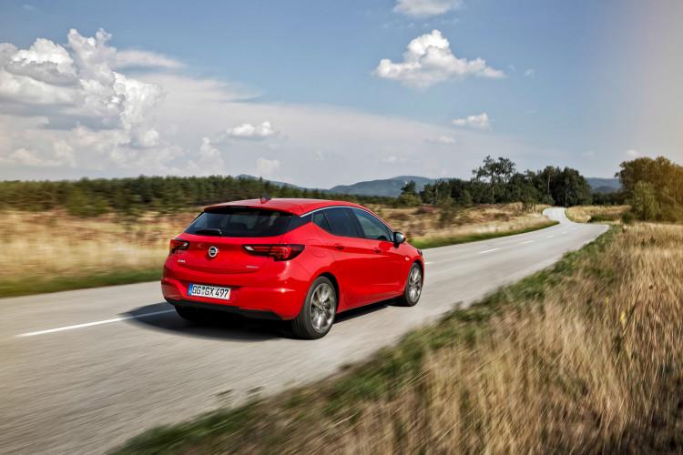 Opel Astra 2016-146
